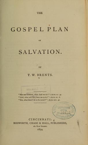 Download The gospel plan of salvation