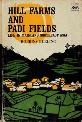Download Hill farms and padi fields