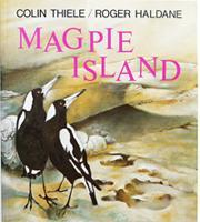 Magpie Island