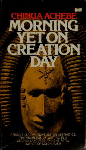 Download Morning yet on creation day