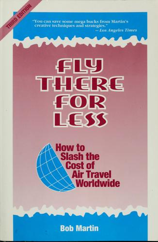 Fly there for less