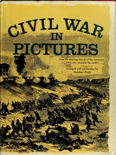 Civil War in pictures.