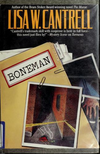 Download Boneman