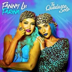Fanny Lu feat. Dálmata - Te quedaste solo