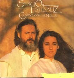 Sergio y Estíbaliz - Lluvia de plata (feat. Mocedades)