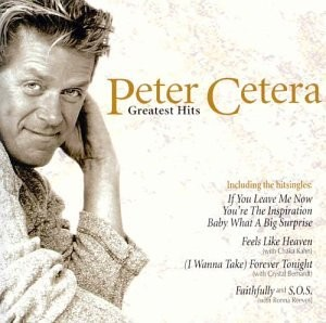 Peter Cetera - If You Leave Me Now (New Version)