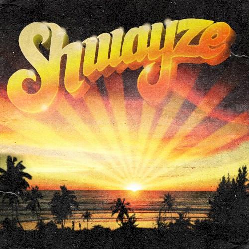 Shwayze - Buzzin