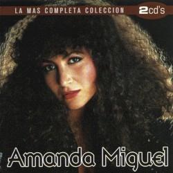 Amanda Miguel - A Mi Amiga