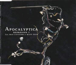 Repressed by Apocalyptica  feat.   Max Cavalera  &   Matt Tuck
