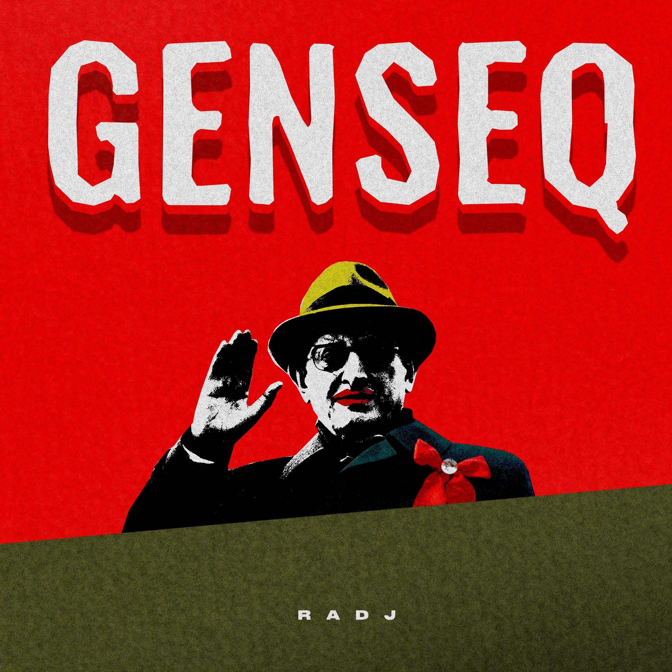 Radj – Genseq