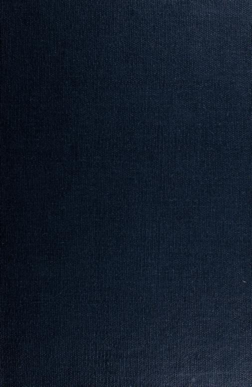 Le problème de la terre by Semaines sociales du Canada (12e 1933 Rimouski, Québec)