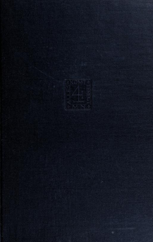 Studien zur Phänomenologie, 1930-1939 by Eugen Fink