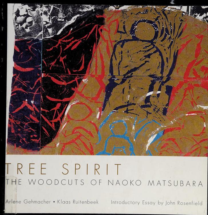 Tree spirit by Arlene Gehmacher