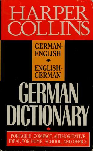 Collins German