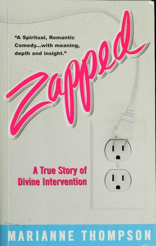Zapped by Marianne Meye Thompson