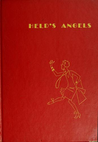 Held's angels by Frank, and Carey, Ernestine Gilbreth