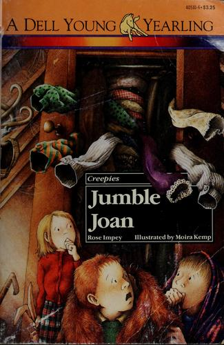 Jumble Joan by Rose Impey