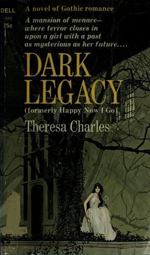 Dark legacy by Theresa Charles