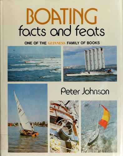 Boating by Johnson, Peter