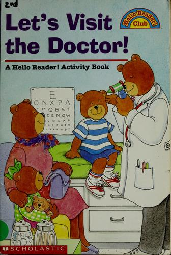Your world: let's visit the doctor's office