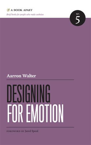 Designing For Emotion by